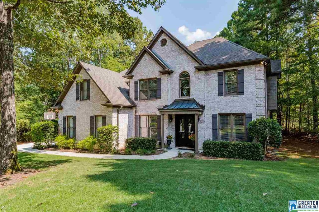 Photo of home for sale at 100 Grande Vista Way, Chelsea AL