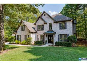 Property for sale at 100 Grande Vista Way, Chelsea,  Alabama 35043
