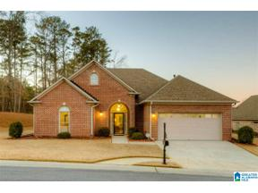Property for sale at 3640 Crossings Crest, Hoover, Alabama 35242
