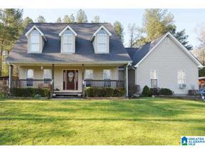 Property for sale at 1225 Honeysuckle Way, Gardendale, Alabama 35071