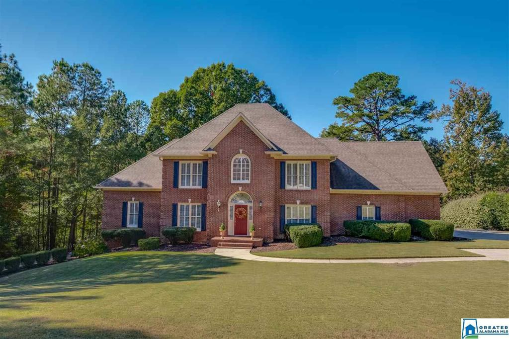 Photo of home for sale at 3604 Wyngate Ln, Birmingham AL