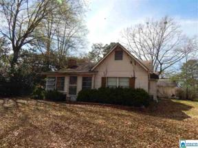 Property for sale at 5804 Longview Dr, Adamsville,  Alabama 35005