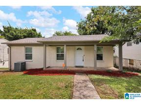 Property for sale at 817 47th Place S, Birmingham, Alabama 35222