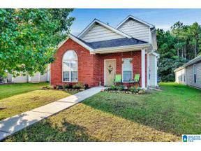 Property for sale at 1228 Village Trail, Calera, Alabama 35040