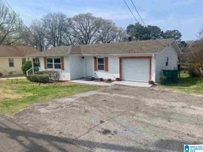 Property for sale at 1020 2nd Avenue, Pleasant Grove, Alabama 35127