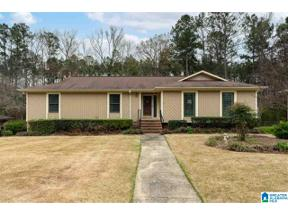 Property for sale at 1325 Atkins Trimm Boulevard, Hoover, Alabama 35226