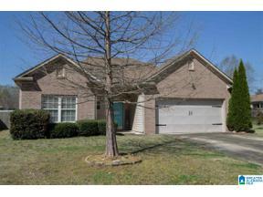 Property for sale at 1024 Meriweather Drive, Calera, Alabama 35040