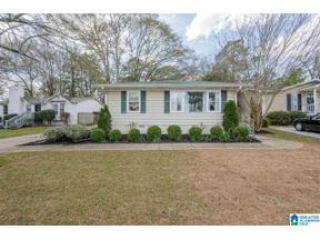 Property for sale at 3776 Glass Drive, Vestavia Hills, Alabama 35223