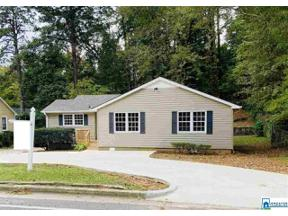 Property for sale at 1529 Valley Ave, Homewood,  Alabama 35209