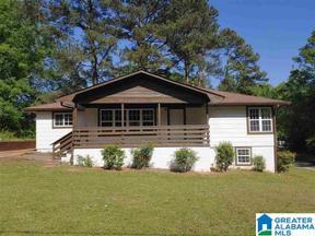 Property for sale at 163 20th Street, Hueytown, Alabama 35023