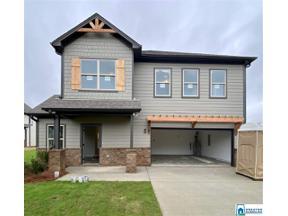 Property for sale at 166 King Richards Way, Calera,  Alabama 35040