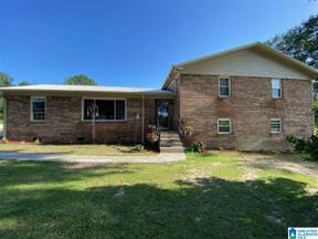 Property for sale at 8321 Mill Creek Road, Dora, Alabama 35062