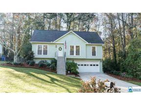Property for sale at 3279 Farrington Wood Pl, Vestavia Hills,  Alabama 35243
