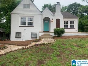 Property for sale at 1 80th Street N, Birmingham, Alabama 35206