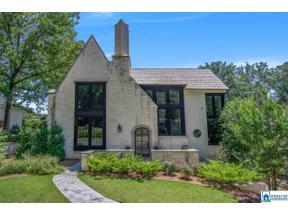 Property for sale at 3041 Canterbury Rd, Mountain Brook,  Alabama 35223