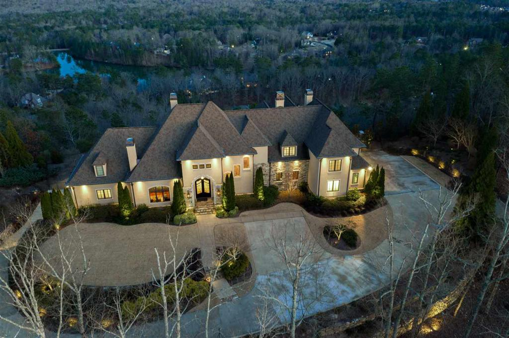 Photo of home for sale at 1142 Greystone Crest, Hoover AL