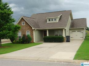 Property for sale at 120 Whitestone Trl, Calera,  Alabama 35040