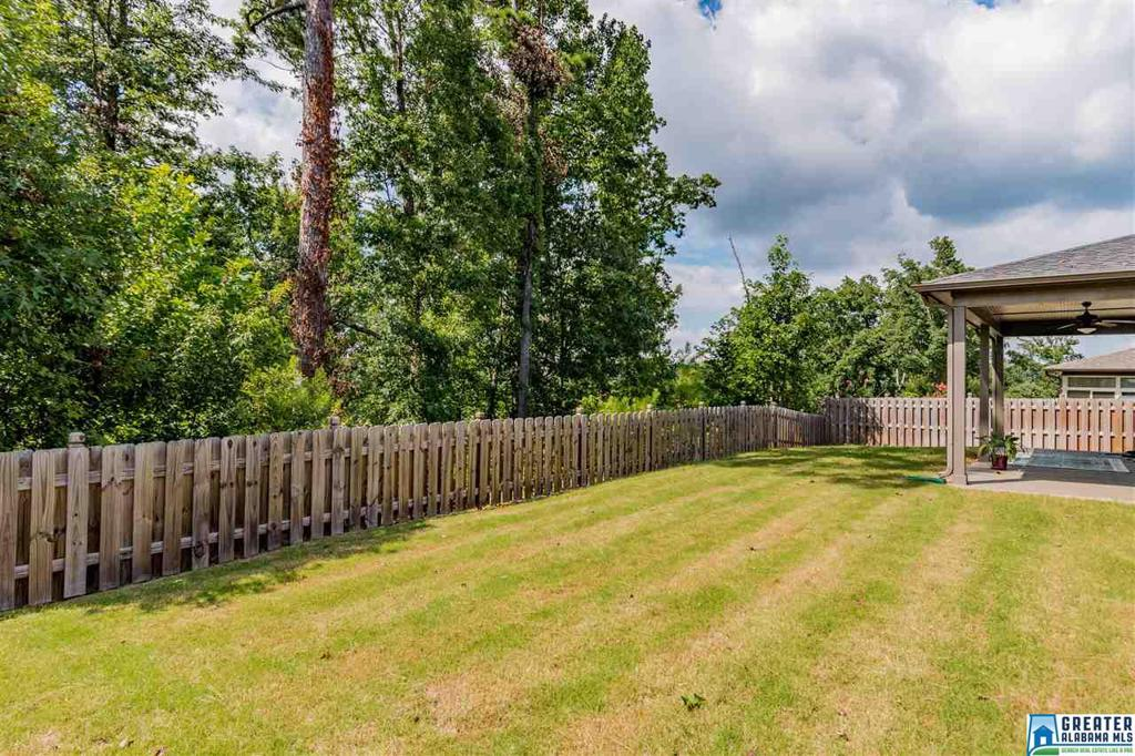 Photo of home for sale at 5302 Park Side Cir, Hoover AL