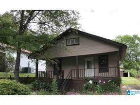 Property for sale at 103 1st Ave, Mulga, Alabama 35118