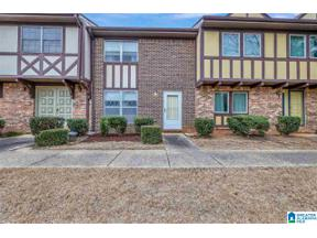 Property for sale at 3657 Haven View Circle, Hoover, Alabama 35216