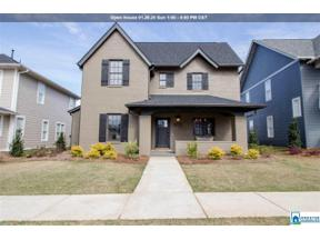 Property for sale at 2805 Falliston Ln, Hoover,  Alabama 35244