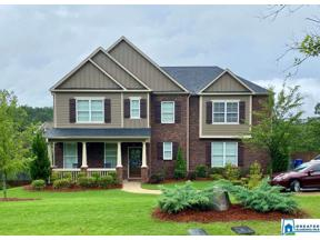 Property for sale at 1571 Lake Cyrus Club Dr, Hoover,  Alabama 35244