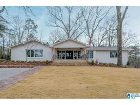 Property for sale at 2601 Millwood Circle, Vestavia Hills, Alabama 35243