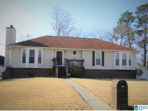 Property for sale at 5816 Ashley Dr, Gardendale, Alabama 35071