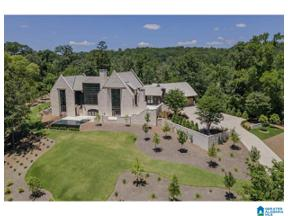 Property for sale at 3595 Ridgeview Drive W, Mountain Brook, Alabama 35213