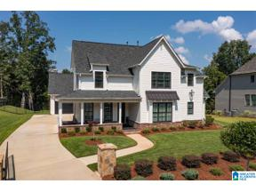 Property for sale at 4557 Mcgill Terrace, Hoover, Alabama 35226