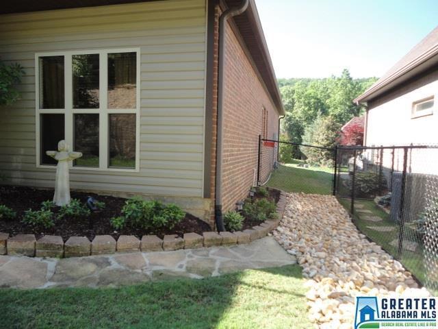 Photo of home for sale at 416 Ballantrae Rd, Pelham AL