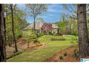 Property for sale at 109 Trumpington Way, Pelham, Alabama 35124