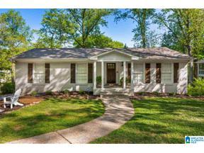 Property for sale at 1800 Old Creek Trail, Vestavia Hills, Alabama 35216