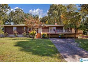 Property for sale at 1815 5th St NW, Center Point,  Alabama 35215