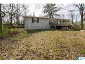 Property for sale at 7367 Franklin Drive, Concord, Alabama 35023