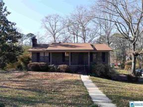 Property for sale at 5600 Crestview Dr, Adamsville,  Alabama 35005