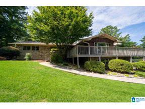 Property for sale at 2405 Monte Vista Drive, Vestavia Hills, Alabama 35216