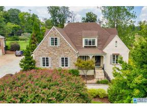Property for sale at 2112 Mountain View Dr, Vestavia Hills,  Alabama 35216