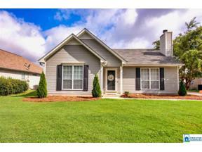 Property for sale at 211 Jasmine Dr, Alabaster,  Alabama 35007