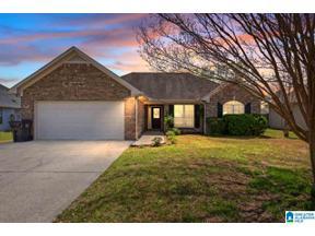 Property for sale at 117 Spring Street, Calera, Alabama 35040