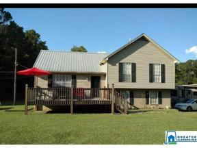 Property for sale at 5580 Mud Creek Rd, Adger,  Alabama 35006