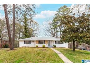 Property for sale at 4342 49th Court N, Birmingham, Alabama 35217