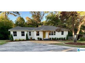 Property for sale at 3324 Ridgely Cir, Vestavia Hills,  Alabama 35243