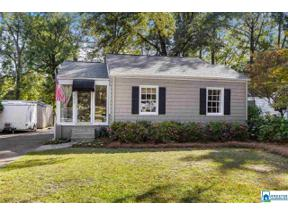 Property for sale at 535 Oxmoor Rd, Homewood,  Alabama 35209