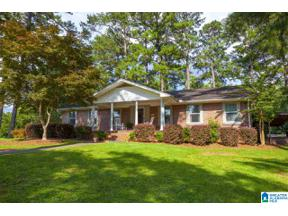 Property for sale at 1013 9th Terrace, Pleasant Grove, Alabama 35127