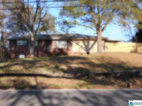 Property for sale at 835 Shady Grove Rd, Adamsville, Alabama 35005
