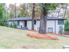 Property for sale at 2821 Vestavia Forest Pl, Vestavia Hills,  Alabama 35216