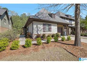 Property for sale at 1178 Inverness Cove Way, Hoover, Alabama 35242