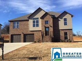Property for sale at 5051 Meadow Lake Crest, Mccalla,  Alabama 35020