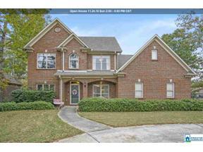 Property for sale at 113 Red Bay Dr, Maylene,  Alabama 35114